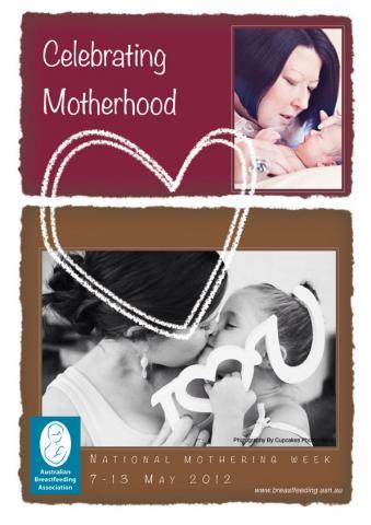 Australian Breastfeeding Association National Mothering Week