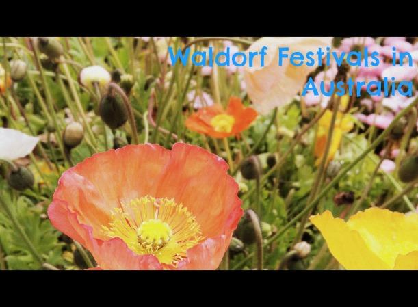 Waldorf festivals southern hemisphere