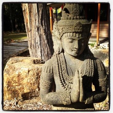 Buddah, Avrajita