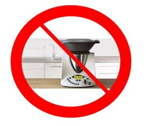 THermomix free zone